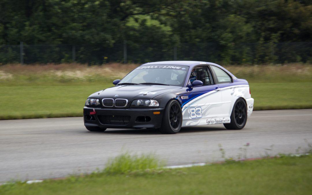 2004 Fall Line Motorsports Bmw M3 E46 Autobahn Country Club